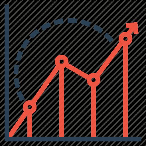 Analysis, Benchmark, Chart, Graph, Performance, Seo, Statics Icon