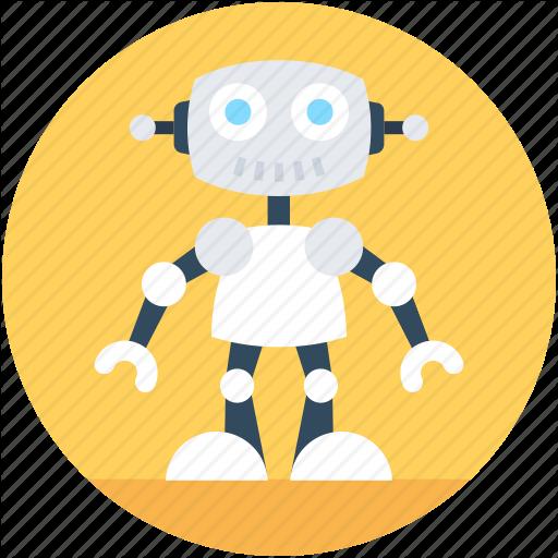 Advanced Technology, Bender Robot, Bionic Robot, Cyborg, Spherical