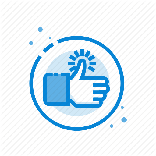 Best, Buy, Gesture, Hand, Thumb Icon