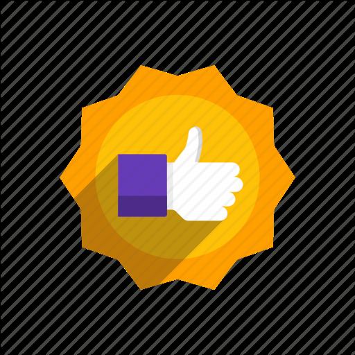 Best, Buy, Premium, Thumb Icon