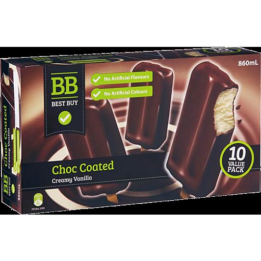 Best Buy Ice Cream Choc Multi Pack