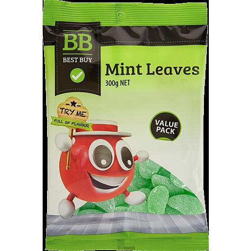 Best Buy Mint Leaves