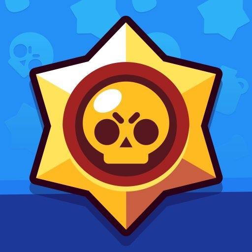 Idea Brawl Stars Logo As A Player Profile Icon! Buy With Gems