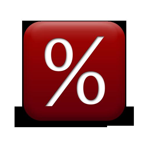 Png Clipart Percentage Best