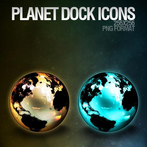 Best Free Globe Icon Set