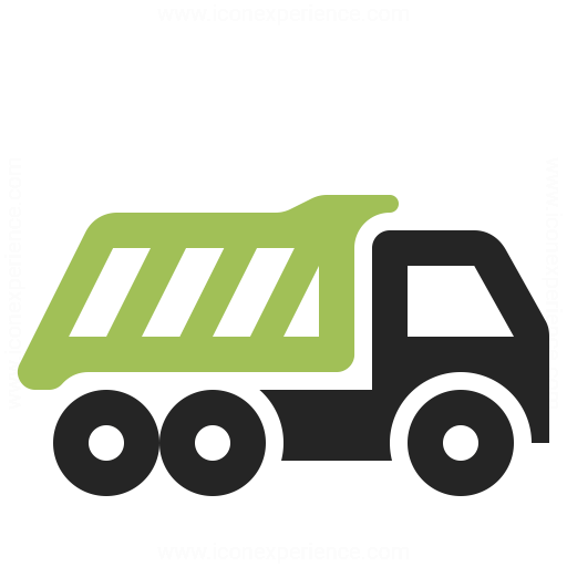 Icons Truck Icon, Dump Trucks