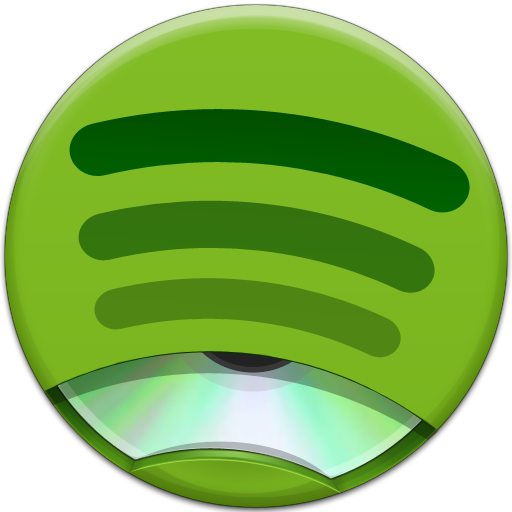 Unique Spotify Replacement Icon Best Free Icons