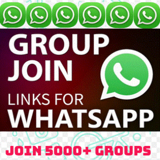 Join Whatsapp Groups