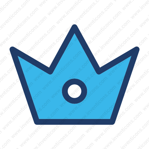 Download Royality,best,king,crown Icon Inventicons
