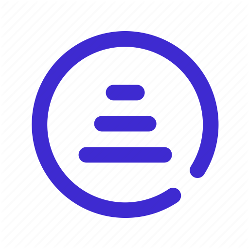 Ascending, Editor, Filter, Sort Icon