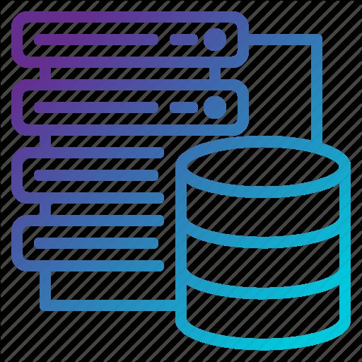 Best, Computer, Data, Mainframe, Server Icon