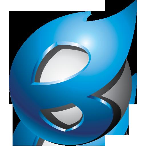 Icon Project Xps Qt