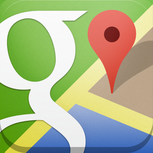 Google Maps App Icon App Icons App, Google And Map