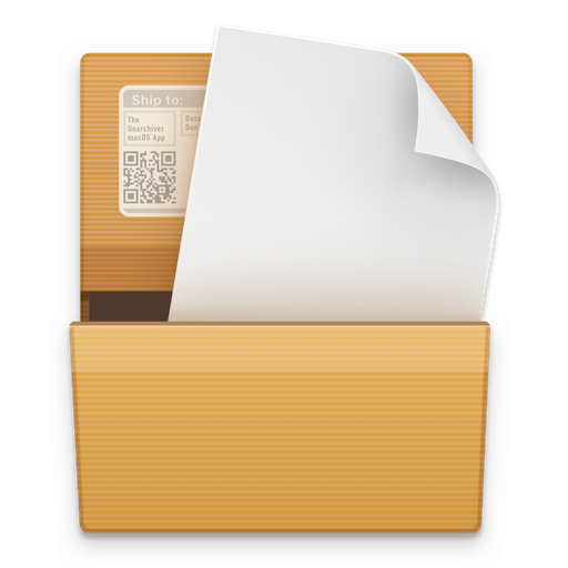 The Unarchiver Top Free Unarchiving Software For Macos