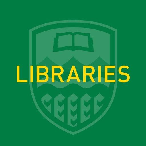Ualberta Libraries