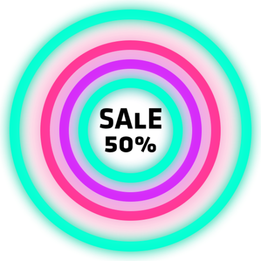 Download Neon Glow Rings