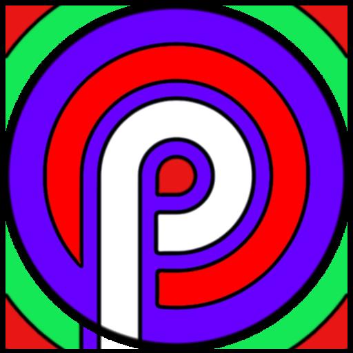 Download Pixel Pie