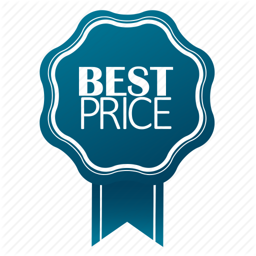 Award, Best, Best Price, Emblem, Guarantee, Price, Satisfaction Icon