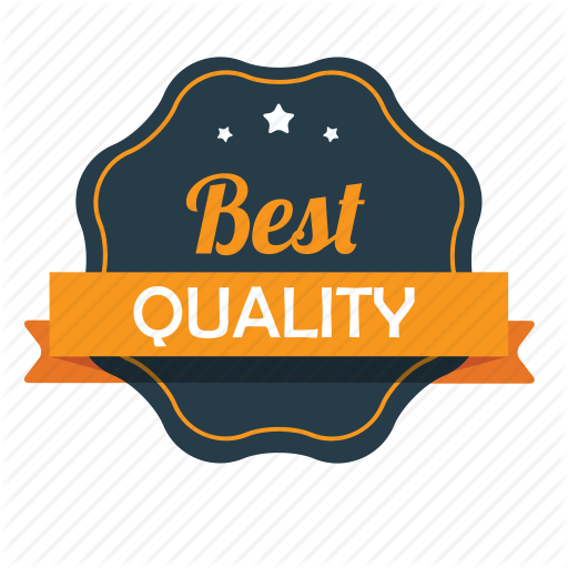 Best, Best Quality, Guarantee, Guaranteed, Quality, Satisfaction