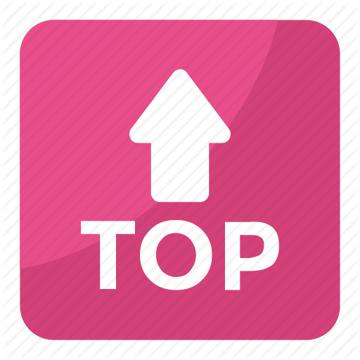 Arrow Top, Best, Special Symbol, Top Emoji, Top With Upward Arrow Icon