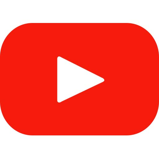 Icon Design Youtube See Outlook