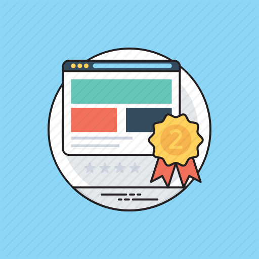 Awarded Website, Best Website