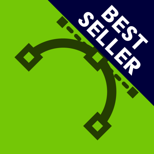 Vectorscribe Icon Best Seller Plug In For Adobe Illustrator
