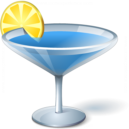Iconexperience V Collection Cocktail Icon