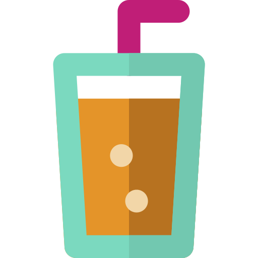 Soda Beverage Png Icon