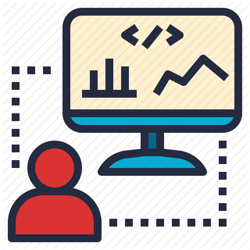 Analyze, Bi, Business, Company, Developer, Planning, Research Icon