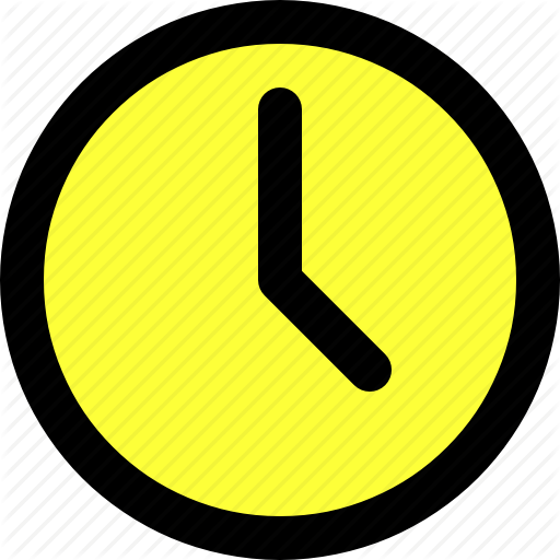 Clock, Date, Hour, Time, Ui, User Interface, Watch Icon