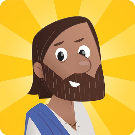 Check Out The Bible App For Kids Icon