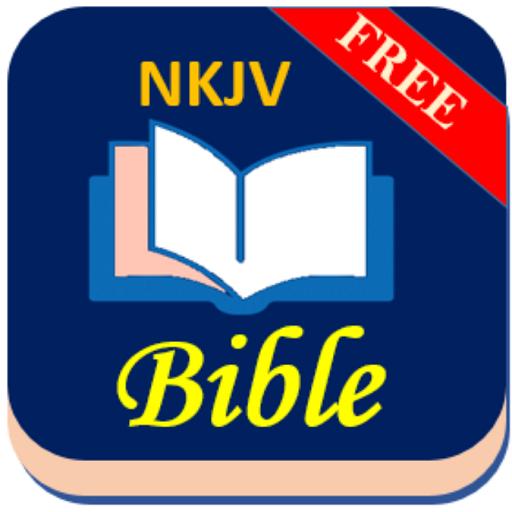 Holy Nkjv Red Letter Bible Latest Version Apk