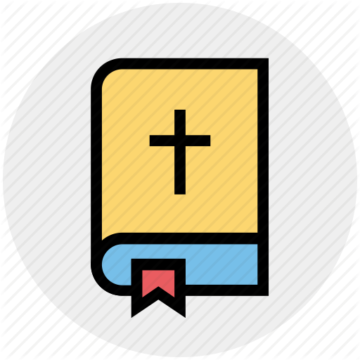Bible, Book, Church, Holy, Jesus, Prayer, Religion Icon