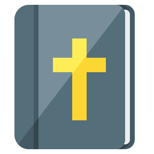 Iconexperience G Collection Bible Icon
