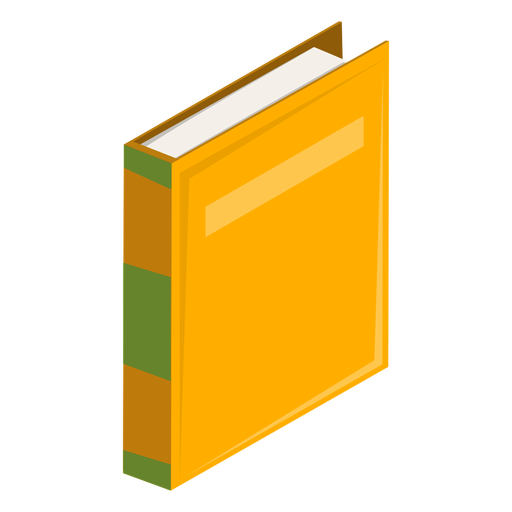 Hard Covers Book Icon