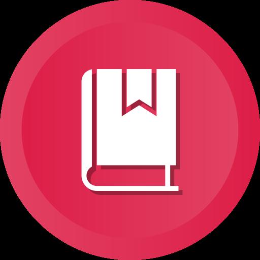 Book, Bookmark, Education, School, Favorite, Mark Icon Free Of Ios