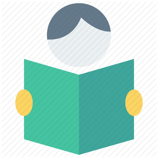 Education, Knowledge, Reading, Study Icon Icon