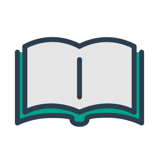 Book, Novela, Read, Reading, Resolutions, Study, Text Icon Free