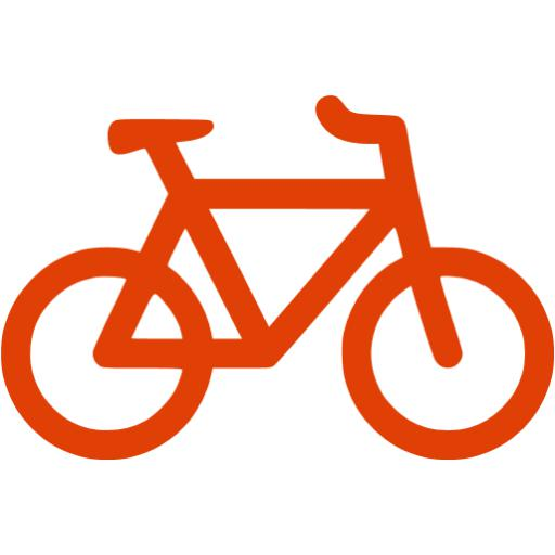 Soylent Red Bicycle Icon