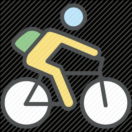 Bicycle, Bike, Biker, Cycle, Cyclist, Riding Bicycle, School Going