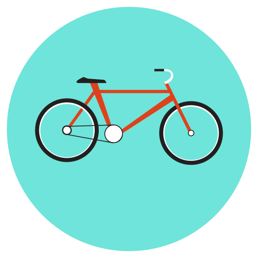 Bike Icon Png Images In Collection