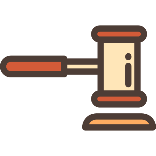 Hammer Bid Png Icon