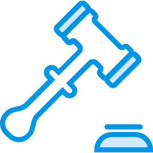Verdict, Tools And Utensils, Justice, Judge, Hammer, Auction, Law