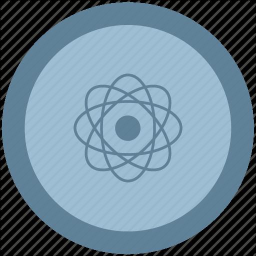 Atom, Big Bang Theory, Os X Folder Icon