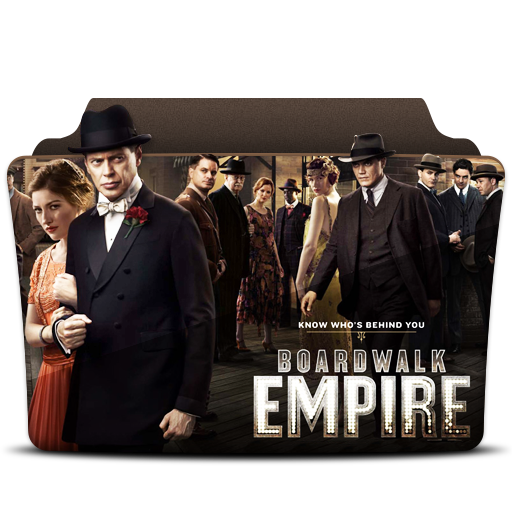 Boardwalk Empire Icon Free Download As Png And Formats