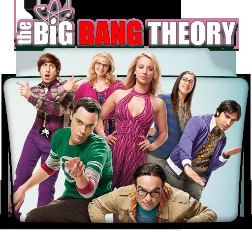 The Big Bang Theory Folder