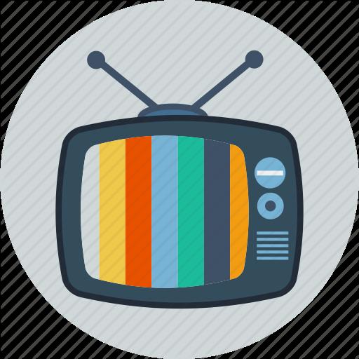 Tv Movie Icons