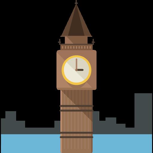 Big Ben Png Icon