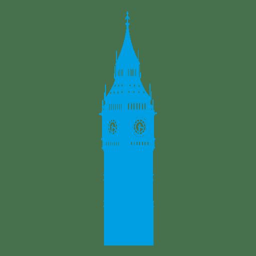 Big Ben Skyline
